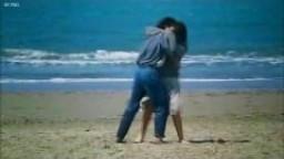 Coppia italiana fa sesso sulla spiaggia