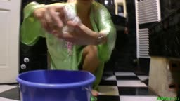 European plumber sluts have all wet
