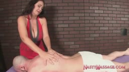 Nasty therapeutic massage is thebest massage