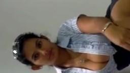 PatiLaBelle, Prostituta de Asuncion, Paraguay