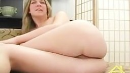 SEXY REAL LIFE ANAL PAIN