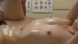 Obscene Massage Therapist Sex Voyeur