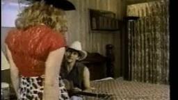 Nasty Cowgirls Ragazze da Stalla
