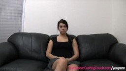 2 BFFs Casting Couch - FULL VIDEO