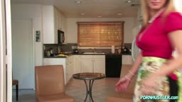 Dirty housewifes lesbo