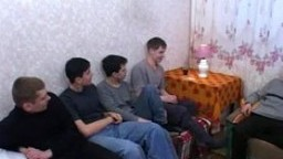 Mature with dudes gangbang