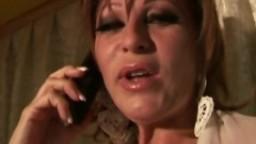 Luana Borgia al telefono con mio marito! Scoperta con www.I-Spy.it