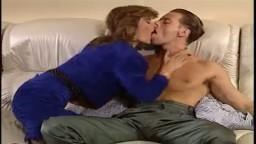 Mature lady - Film francese con Rocco Siffredi giovanissimo