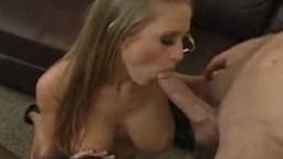 2 Busty Milfs, 1 big Cock