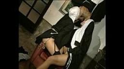 La monaca di Monza con Eva Angel