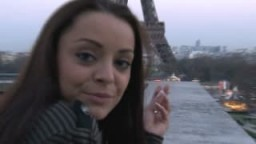 Francesina ama il cazzo nero