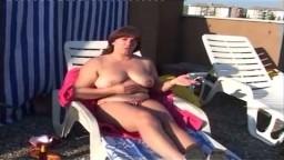 Porno italiano - Operaio sedotto da matura